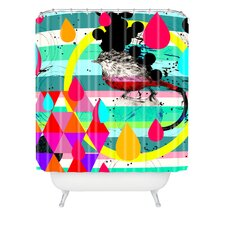<strong>DENY Designs</strong> Randi Antonsen Polyester Luns Box 4 Shower Curtain