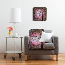 <strong>DENY Designs</strong> Madart Inc. Cherry Blossoms Wall Art