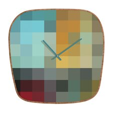 <strong>DENY Designs</strong> Madart Inc. Refreshing Wall Clock