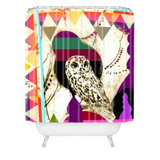 <strong>DENY Designs</strong> Randi Antonsen Polyester Luns Box 5 Shower Curtain