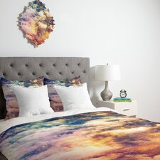 Shannon Clark Cosmic Duvet Cover Collection