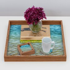 Shannon Clark Ombre Sea Coaster (Set of 4)