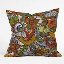 Valentina Ramos Ava Polyester Throw Pillow