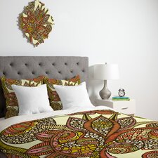 <strong>DENY Designs</strong> Valentina Ramos Dina Duvet Cover Collection
