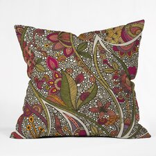 <strong>DENY Designs</strong> Valentina Ramos Kai Indoor/Outdoor Polyester Throw Pillow