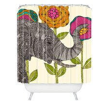 <strong>DENY Designs</strong> Valentina Ramos Polyester Aaron Shower Curtain
