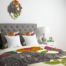 Valentina Ramos Aaron Duvet Cover Collection