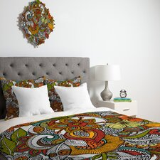 <strong>DENY Designs</strong> Valentina Ramos Ava Duvet Cover Collection