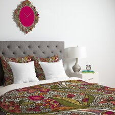 <strong>DENY Designs</strong> Valentina Ramos Kai Duvet Cover Collection