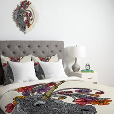 <strong>DENY Designs</strong> Valentina Ramos Unicornucopia Duvet Cover Collection