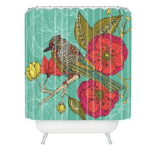 <strong>DENY Designs</strong> Valentina Ramos Contented Constance Shower Curtain