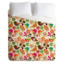 Valentina Ramos Little Birds Duvet Cover Collection