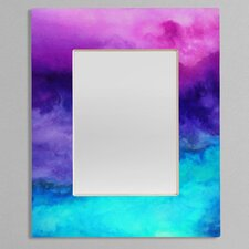 <strong>DENY Designs</strong> Jacqueline Maldonado The Sound Rectangular Mirror