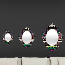 Kris Tate Fiesta 1 Baroque Mirror