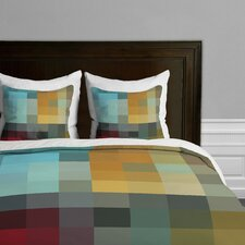 Madart Inc Refreshing 2 Microfiber Duvet Cover Set
