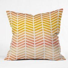 Rebecca Allen Sunset Bliss Outdoor Throw Pillow