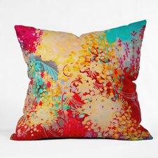 Stephanie Corfee Young Bohemian Outdoor Throw Pillow