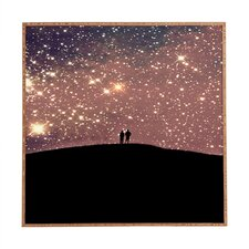 Stargaze by Shannon Clark Framed Photographic Print Plaque