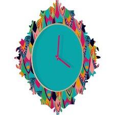 Vy La Love Bird Wall Clock