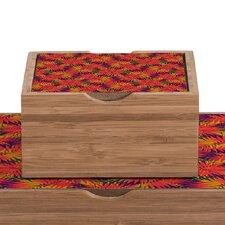 Wagner Campelo Tropic 4 Box