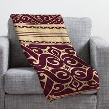 Arcturus Beru Polyester Fleece Throw Blanket