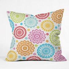 Andi Bird Sausalito Floral Outdoor Throw Pillow