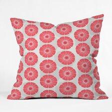Caroline Okun Splendid Throw Pillow