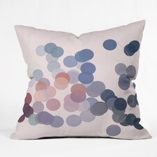 Gabi Wink Wink Throw Pillow