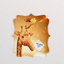 Jose Luis Guerrero Star 1 Quatrefoil Magnet Board