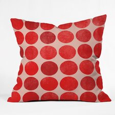 Garima Dhawan Colorplay Throw Pillow