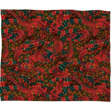 Aimee St Hill Bundle Plush Fleece Throw Blanket