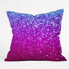 Lisa Argyropoulos New Galaxy Outdoor Throw Pillow