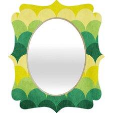 Arcturus Scales Quatrefoil Mirror