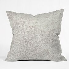 Social Proper Snowballs Throw Pillow
