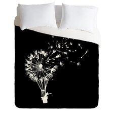 Budi Kwan Lightweight Going Where the Wind Blows Duvet Cover
