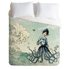 Belle 13 Lightweight Sea Fairy Duvet Cover
