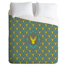 Bianca Green Oh Deer 3 Duvet Cover Collection