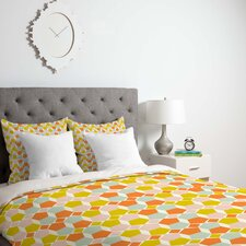 Hello Twiggs Bring Summer Back Duvet Cover