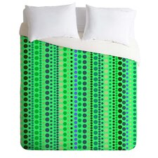 Romi Vega Lightweight Retro Duvet Cover
