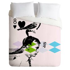 Randi Antonsen Poster Hero 2 Duvet Cover Collection