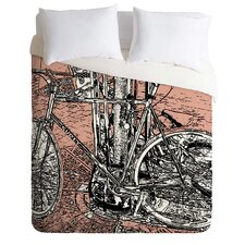 Romi Vega Bike Duvet Cover Collection