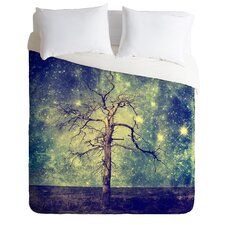 Belle 13 Light Weight As Old As Time Duvet Cover