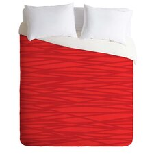 Khristian A Howell Rendezvous 9 Duvet Cover Collection