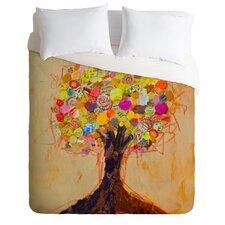 Elizabeth St Hilaire Nelson Summer Tree Lightweight Duvet Cover
