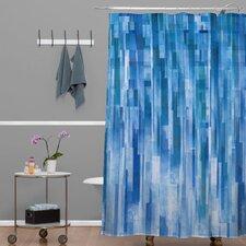Jacqueline Maldonado Woven Polyester Rain Shower Curtain