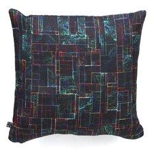 Jacqueline Maldonado Matrix Polyester Throw Pillow