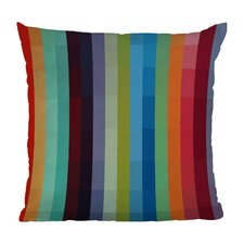 Madart Inc Throw Pillow I