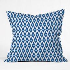 Caroline Okun Paragon Outdoor Throw Pillow
