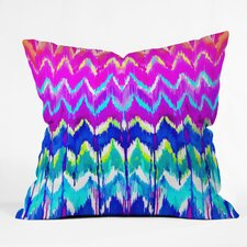 <strong>DENY Designs</strong> Holly Sharpe Summer Dreaming Throw Pillow