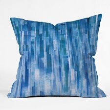 <strong>DENY Designs</strong> Jacqueline Maldonado Rain Indoor / Outdoor Polyester Throw Pillow